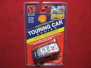 Life-Like Max Dumesny Ford Falcon Touring V8 Supercars HO Slot Car Fits AFX Tyco