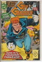 DC Comics Guy Gardner #1 October 1992 NM
