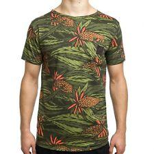 TURBOKOLOR - T-Shirt Slim Fit - Cone Print - (Snow,Skate,Graffiti culture)