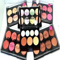 Technic Colour Fix Blush Bronze Palette Contour Cream Pressed Powder