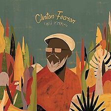 This Morning by Clinton Fearon (CD, Oct-2016, Wagram Records (France))