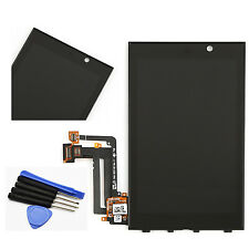 Complete LCD Touch Screen Digitizer Assembly Replacement Part For Blackberry Z10