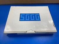 SEGA Dreamcast SGGG Segagaga Limited Edition Box Set DC Japan Pin Badge
