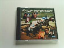 "Rivalen der Rennbahn - CD © 1989: 12""Mixes: Dieter Bohlen,Countdown G.T.O.,LMK"