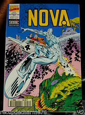 "BD MARVEL COMICS FRANCE ""  NOVA "" N 212 septembtre 1995 EN EXCELLENT ETAT"