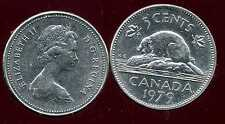 CANADA 5 cents  1979  ANM  ( bis )