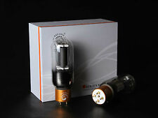 Shuguang Psvane 845-T MKII Vacuum Tubes Matched Pair Grade A Brand New