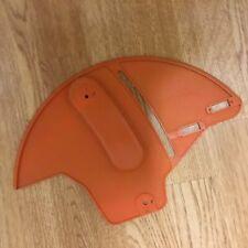 DEWALT RADIAL ARM SAW ~ ORANGE BLADE GUARD 250mm / 10''~ GOOD CONDITION
