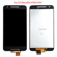 For LG Nexus 5X H790 H791 HD LCD Display Touch Screen Digitizer Assembly Replace