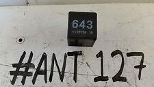 Genuine vw audi seat skoda passat 643 relais pour divers utiliser 8K0951253