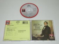 Schubert/Symphony NO.8 (NO.9)/ the Great / Jeffrey Tate ( Cdc 7 47478 2)CD Album
