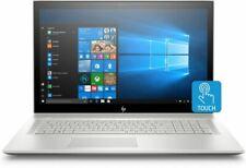HP ENVY 17M-BW0013DX - Intel Core i7 – 1.80GHz, 12GB RAM, 1TB HDD + 16GB Optane,