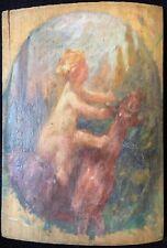 Mouvement Nabi Zeus postimpressionniste c1890 nabisme goût Ker-Xavier Roussel