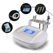 3-1 Mini Diamond Microdermabrasion Dermabrasion Facial Peel Oxygen Spray Machine