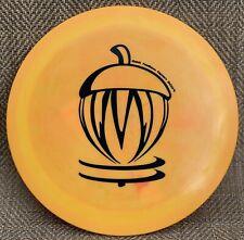 Rare New Unthrown Orange Innova Echo Star XCaliber Golf Disc PFN Pat# 175g 2009