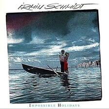 Irmin Schmidt - Impossible Holidays (NEW CD)
