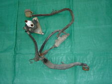 2003-06 Kawasaki KFX400 rear brake assembly