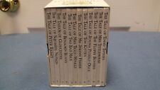 THE PETER RABBIT LIBRARY BY BEATRIX POTTER 12 ORIGINAL AND AUTHORIZED EDITIONS