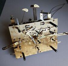 Original Kieninger 9 cloche comtoise Grand-père Horloge Mouvement 116 cm 29,9-8 80K
