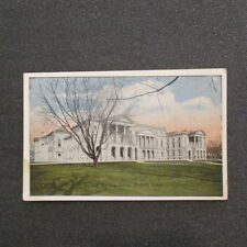 """2-Bit Postcards-A32a """"Osgoode Hall,Law Courts"""" Toronto,Canada Valentine Card"""