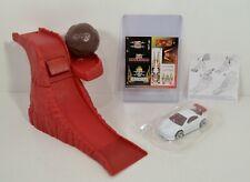 2003 Scorchers Mitsubishi Eclipse McDonald's Hot Wheels Hwy 35 World Race #1