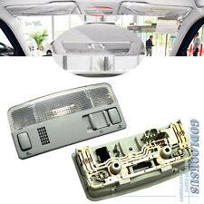 For VW Jetta Golf MK4 Passat Skoda Grey Dome Light Map Light Reading Lamp