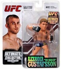 Alexander Gustafsson ROUND 5 UFC Ultimate Collector Series 12.5 Limited Edition
