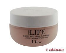 Dior Hydra Life Pore Away Pink Clay Mask 1.7oz/50ml New&Unbox