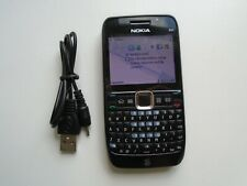 Nokia E63 on Three E63-1 101-02