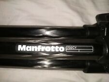 Manfrotto 732CY Tripod with MH293D3-Q2 head
