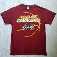 Vintage Cleveland Cavaliers TShirt Shirt Men's Medium Rare NBA Basketball