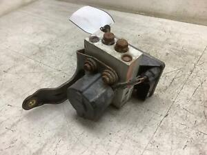 93-98 Lincoln Mark VIII Anti-lock Brake Pump ABS Unit W/ Module