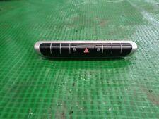 2011 Smart Fourtwo Peligro Interruptor A4518209410
