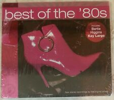 BEST OF THE '80s [Digipak] by Various Artists (CD, 2010-Sonoma) BRAND NEW SEALED