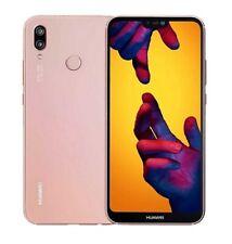 """SMARTPHONE HUAWEI P20 LITE ANE LX1 DUAL SIM 64 GB 5.84"""" 4G LTE OCTA CORE ROSA"""