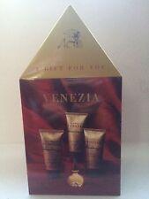 "Venezia By Laura Biagiotti ""A GIFT FOR YOU"" Old Formula New See Description RARE"