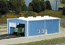 Spur N -- Bausatz Lokschuppen -- 8007 NEU