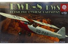 ZTS PLASTYK S059 1/72 RWD-8 PWS - Palestinian Civil Aviation