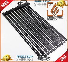 New listing 10 Pack Black Snap Strip Stainless Steel Zip Tie high temp coated 14 Inch Long