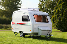 Pop Top Caravans