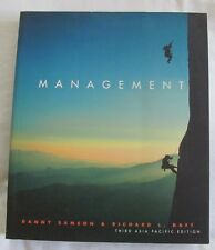 MANAGEMENT Third Asia Pacific Edition, Danny Samson & Richard L Daft