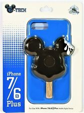 Disney Mickey Mouse Ice Cream Bar Apple Iphone 7/6S Plus Cellphone Case NEW CUTE