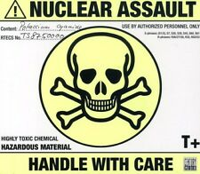 Nuclear Assault - Handle with Care [New CD]