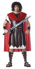 Renaissance Medieval Times Hercules Gladiator Warrior Adult Plus Size Costume