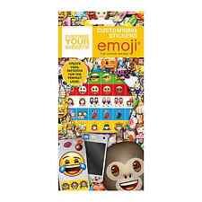 Emoji cómo personalizar pegatinas personalizar Gadget teléfonos móviles Emoticon Icon patrón