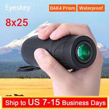 Mini Optics Monocular Binocular Fully Multi-Coated For Children Concert Wildlife