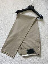 Paul smith Ps Beige Micro Carreaux Pantalon 36R