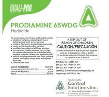 1 LB. PRODIAMINE 65 WDG Crabgrass Preventer Pre Emergent - Herbicide - Barricade