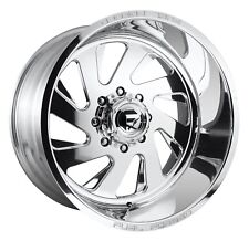 22x12 Fuel Forged FF-42 Wheels IN STOCK 8x170 Ford F-250 F-350 Superduty