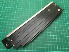 Paslode Impulse IM250 II Rail Assembly & Wear Strips - Spare Part